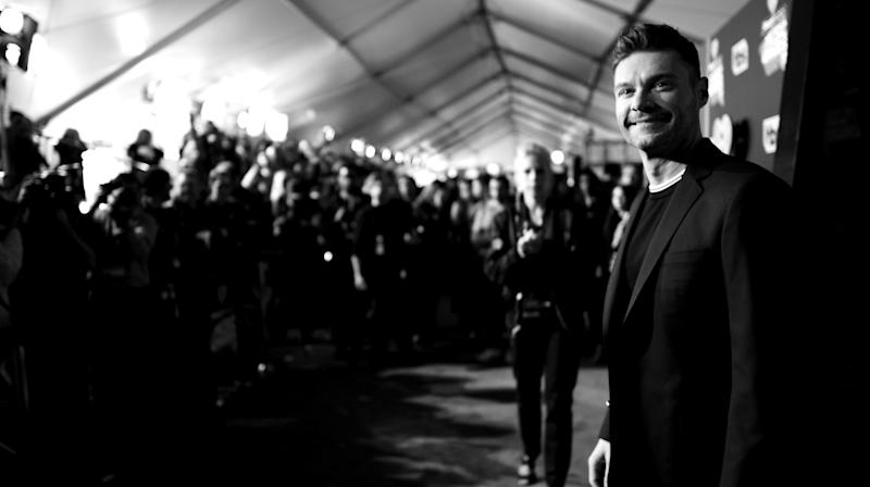 Hollywood Barely Snubbed Ryan Seacrest, Because Of Course