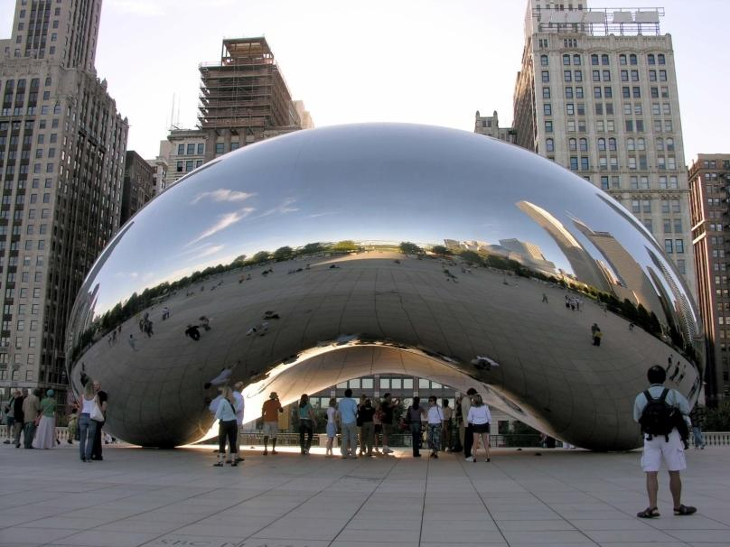 Think of it as the Paris of the Midwest. With museums like the Chicago Art Institute, breathtaking architecture from Renzo Piano and Frank Lloyd Wright, soaring Sears Tower, and sparkling Lake Michigan, it's no mystery why this city is one of the top-searched tourist spots on Yahoo!.