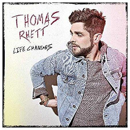 "<p>With a growing family, the country crooner gets deep on his latest effort, teaming with Maren Morris on the No. 1 country hit ""Craving You"" and his father Rhett Atkins on ""Drink a Little Beer."" </p>"