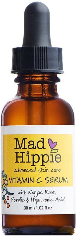 <p>The antioxidant-rich <span>Mad Hippie Vitamin C Serum</span> ($34) is the morning serum that will prevent and protect against the environmental factors you face throughout the day.</p>