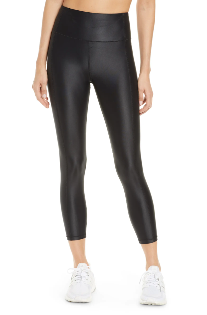 Sweaty Betty High Shine Leggings (Photo via Nordstrom)
