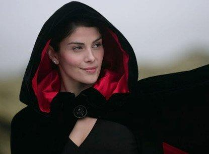 All-clear: Scottish Widows is best known for its advertising campaign featuring a hooded woman in black