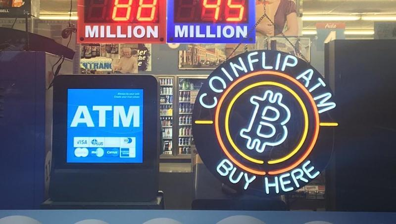 CoinFlip Adds Support for Stellar XLM to Its 450 Crypto ATMs