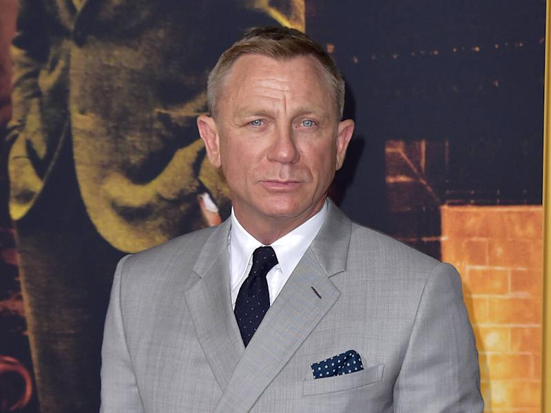 Daniel Craig 'incredibly proud' to be an immigrant in the U.S