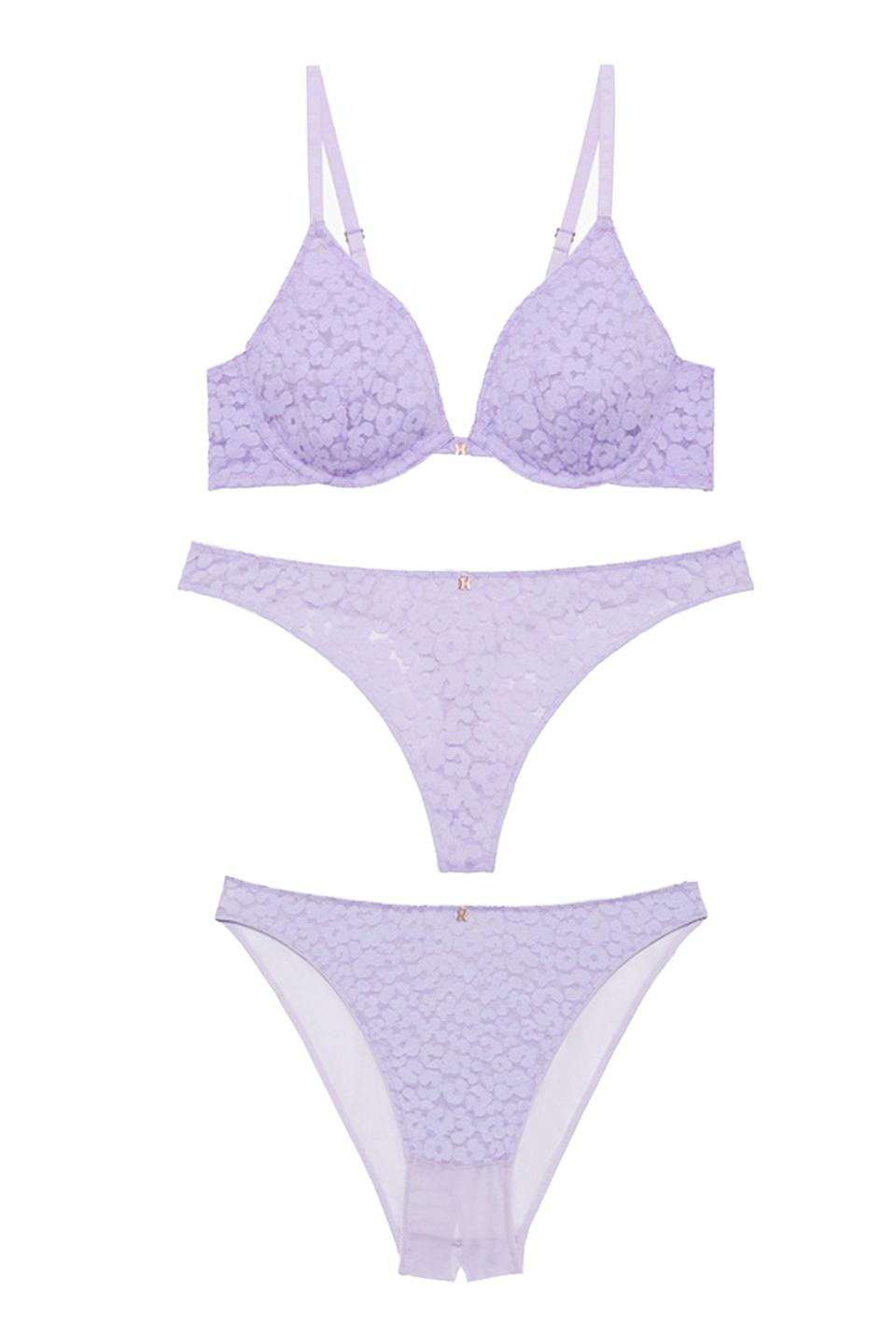 """<p>savagex.com</p><p><strong>$84.85</strong></p><p><a href=""""https://go.redirectingat.com?id=74968X1596630&url=https%3A%2F%2Fwww.savagex.com%2Fshop%2Fsets%2Fwild-at-heart-3-piece-set-sxfss200804-10639054&sref=https%3A%2F%2Fwww.redbookmag.com%2Fbeauty%2Fg35337778%2Fblack-owned-subscription-boxes%2F"""" rel=""""nofollow noopener"""" target=""""_blank"""" data-ylk=""""slk:Shop Now"""" class=""""link rapid-noclick-resp"""">Shop Now</a></p><p>If you don't already know about the Fenty empire you're not living your best life. Rihanna blessed the multitudes when she extended her empire to include lingerie through <a href=""""https://www.elle.com/fashion/shopping/a35194326/savage-x-fenty-valentines-day-drop/"""" rel=""""nofollow noopener"""" target=""""_blank"""" data-ylk=""""slk:Savage X Fenty."""" class=""""link rapid-noclick-resp"""">Savage X Fenty.</a> For true fans and lingerie enthusiasts, you can become a VIP member, receiving a special selection from the brand curated by Rihanna herself every month.</p>"""