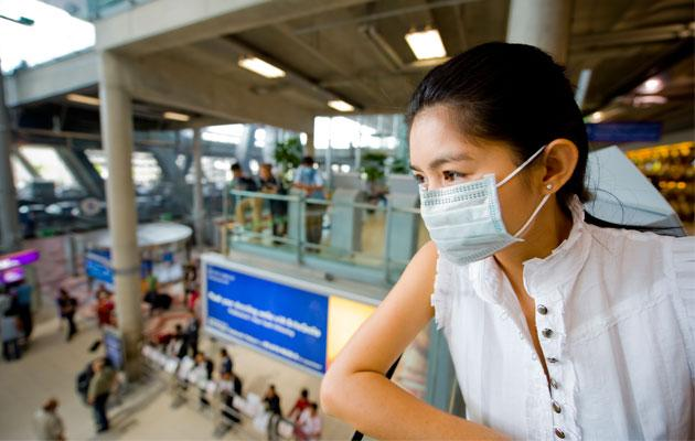 The Middle East Coronavirus has been fatal in 50 per cent of cases so far. (Thinkstock photo)