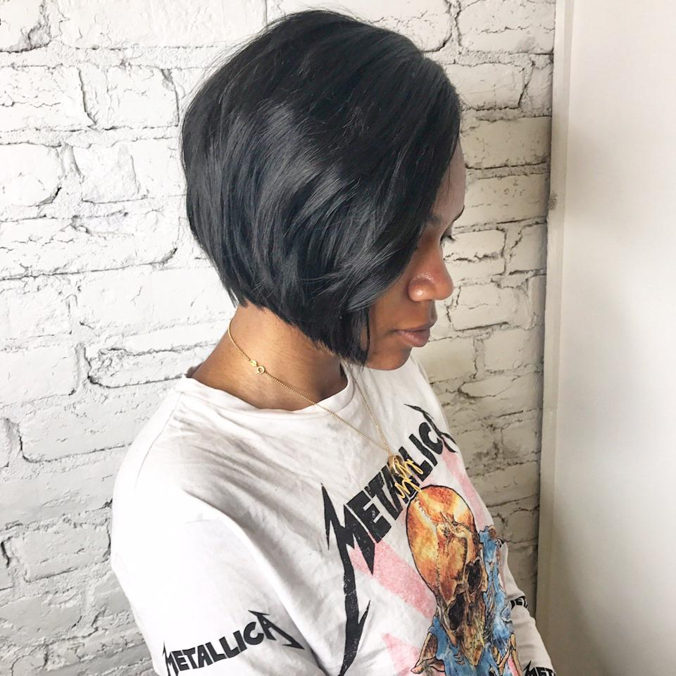 3 Versatile Bob Haircuts That Will Finally Convince You To Make The Chop