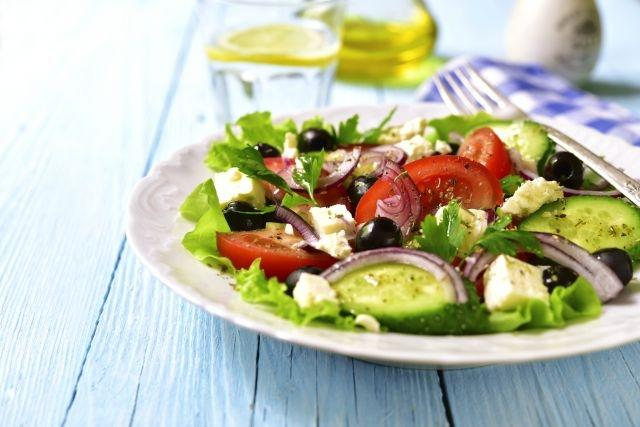 Eating a Mediterranean diet could help preserve kidney function in transplant recipients