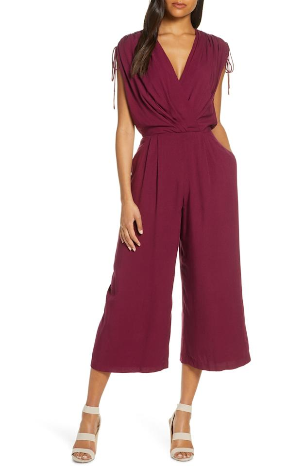 "<p><a href=""https://www.popsugar.com/buy/Gal%20Meets%20Glam%20Collection%20Luella%20Ruched-Shoulder%20Crop%20Jumpsuit-470904?p_name=Gal%20Meets%20Glam%20Collection%20Luella%20Ruched-Shoulder%20Crop%20Jumpsuit&retailer=shop.nordstrom.com&price=119&evar1=fab%3Aus&evar9=46246173&evar98=https%3A%2F%2Fwww.popsugar.com%2Ffashion%2Fphoto-gallery%2F46246173%2Fimage%2F46408275%2FGal-Meets-Glam-Collection-Luella-Ruched-Shoulder-Crop-Jumpsuit&list1=shopping%2Cnordstrom%2Csale%2Csale%20shopping%2Cnordstrom%20sale%2Cnordstrom%20anniversary%20sale&prop13=mobile&pdata=1"" rel=""nofollow"" data-shoppable-link=""1"" target=""_blank"" class=""ga-track"" data-ga-category=""Related"" data-ga-label=""https://shop.nordstrom.com/s/gal-meets-glam-collection-luella-ruched-shoulder-crop-jumpsuit/5264949?origin=category-personalizedsort&amp;breadcrumb=Home%2FAnniversary%20Sale%2FWomen%2FClothing%2FJumpsuits%20%26%20Rompers&amp;color=oxblood"" data-ga-action=""In-Line Links"">Gal Meets Glam Collection Luella Ruched-Shoulder Crop Jumpsuit</a> ($119, originally $178)</p>"