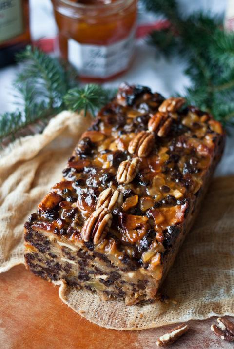 "<p><span>This incredibly moist cake is topped with an apricot glaze that will leave you craving another slice.</span></p><p><span></span><strong>Get the recipe at <a rel=""nofollow"" href=""http://www.abeautifulplate.com/worlds-best-fruitcake/"">A Beautiful Plate</a>. </strong><br></p>"