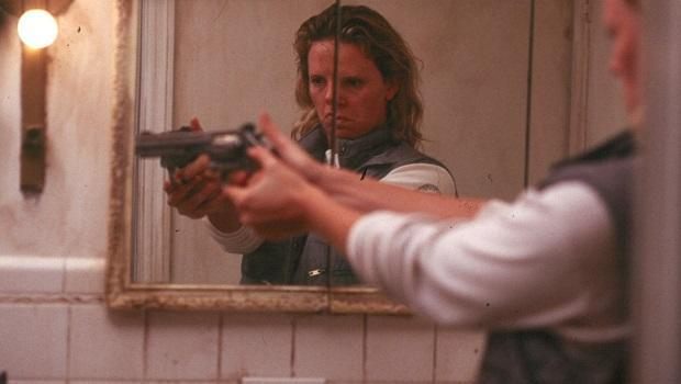 <p> Charlize Theron ditched the glamour to give a frighteningly honest performance as serial killer Aileen Wuornos in <em>Monster</em>. Working as a prostitute in Florida, Wuornos claimed that all of her victims had raped her and that the seven murders were in self-defence. Theron showed critics and audiences she meant business by piling on the pounds. A dramatic physical appearance and performance helped the actress bag an Oscar. </p>