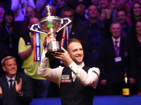 Judd Trump is the reigning champion (Getty)