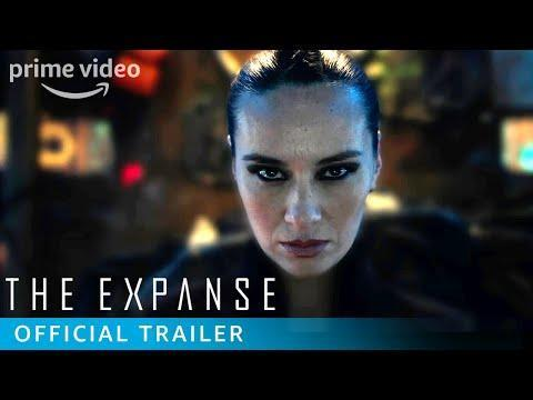 """<p>Need a big-budget-looking, high-stakes-and-conspiracies-type sci-fi series to take you away from <em>this </em>planet? <em>The Expanse </em>is your show. It follows an intergalactic conspiracy that is one of the better (and most believable!) post-Mars colonization realities we've seen on TV.</p><p><a class=""""link rapid-noclick-resp"""" href=""""https://www.amazon.com/The-Expanse-Season-1/dp/B018BZ3SCM?tag=syn-yahoo-20&ascsubtag=%5Bartid%7C10054.g.29251120%5Bsrc%7Cyahoo-us"""" rel=""""nofollow noopener"""" target=""""_blank"""" data-ylk=""""slk:Watch Now"""">Watch Now</a></p><p><a href=""""https://www.youtube.com/watch?v=caLji74IIp4"""" rel=""""nofollow noopener"""" target=""""_blank"""" data-ylk=""""slk:See the original post on Youtube"""" class=""""link rapid-noclick-resp"""">See the original post on Youtube</a></p>"""