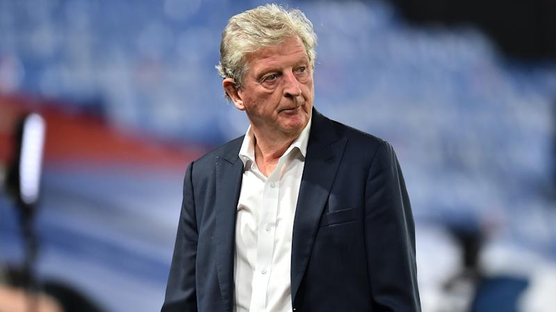 Roy Hodgson insists motivation is not the problem for Crystal Palace