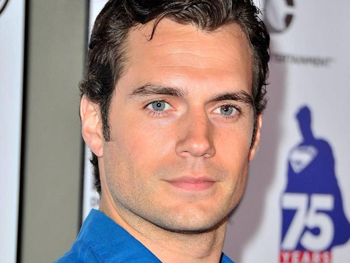 Henry Cavill currently stars in Netflix's hit series 'The Witcher' (Getty Images)