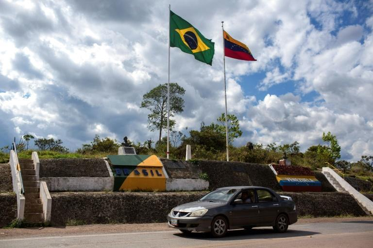 Brazil is temporarily closing its northern border to Venezuelans