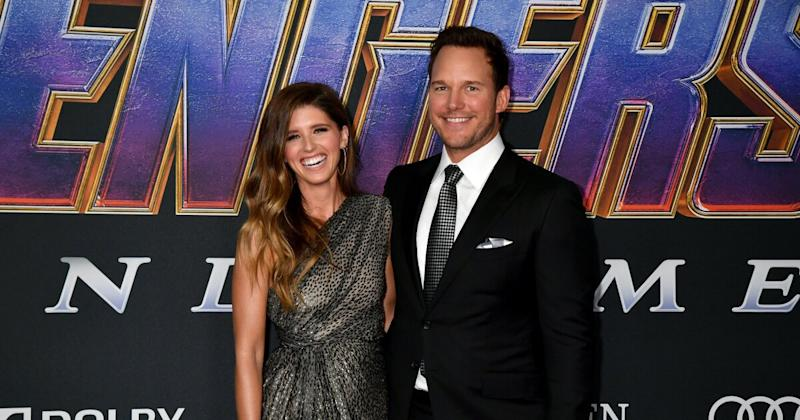 Chris Pratt on Expanding His Family with Katherine Schwarzenegger, Plus More of the Best Celebrity Quotes of the Week