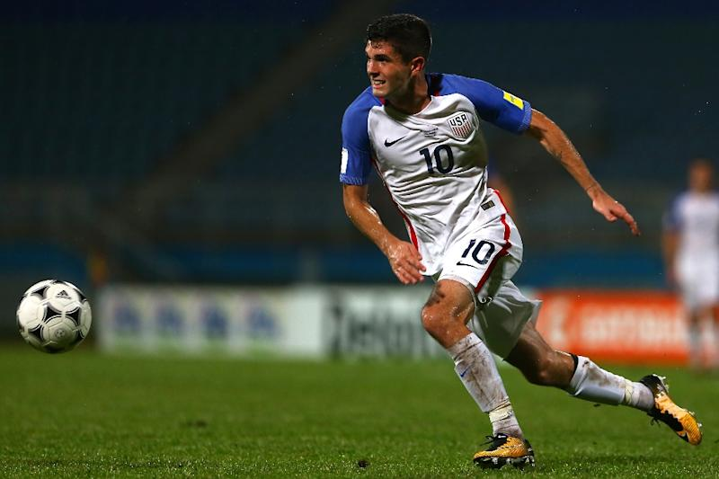 The United States will face Brazil, Mexico, England and Italy in friendlies to kick off preparations for its World Cup qualification in 2022