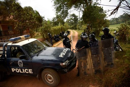 'At least 55 killed' as Ugandan forces clash with separatists