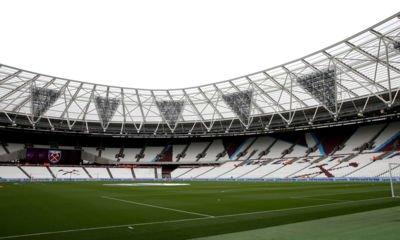 Vodafone set for naming rights deal with London Olympic Stadium owners