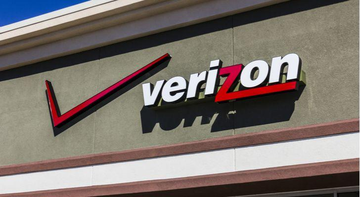 Dividend Stocks: Verizon (VZ)