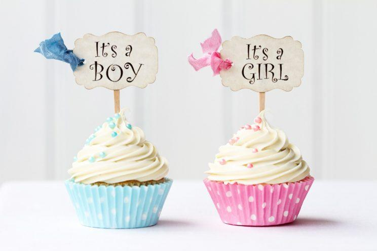 The Internet has reacted angrily to the whole concept of baby showers [Photo: Getty]