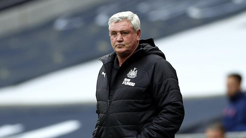 Steve Bruce says he can handle criticism as he aims to get Magpies flying