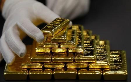 Gold pares gains on U.S.-China trade war optimism