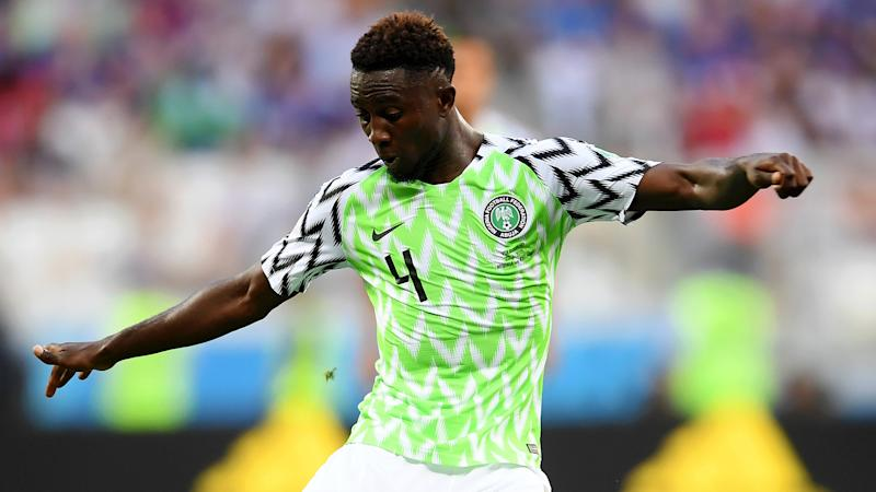 Leicester City's Ndidi ruled out of Nigeria action with groin injury