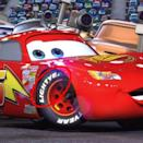 """<p>In <em>Cars</em>, Lightning McQueen races on Lightyear tires — a clear reference to Buzz Lightyear. In addition, <a href=""""https://pixar.fandom.com/wiki/Dinoco"""" rel=""""nofollow noopener"""" target=""""_blank"""" data-ylk=""""slk:Dinoco"""" class=""""link rapid-noclick-resp"""">Dinoco</a>, a gasoline company, is a racing sponsor in <em>Cars</em>, as well as the brand of gas station that the toys are stuck at in <em>Toy Story</em>.</p>"""