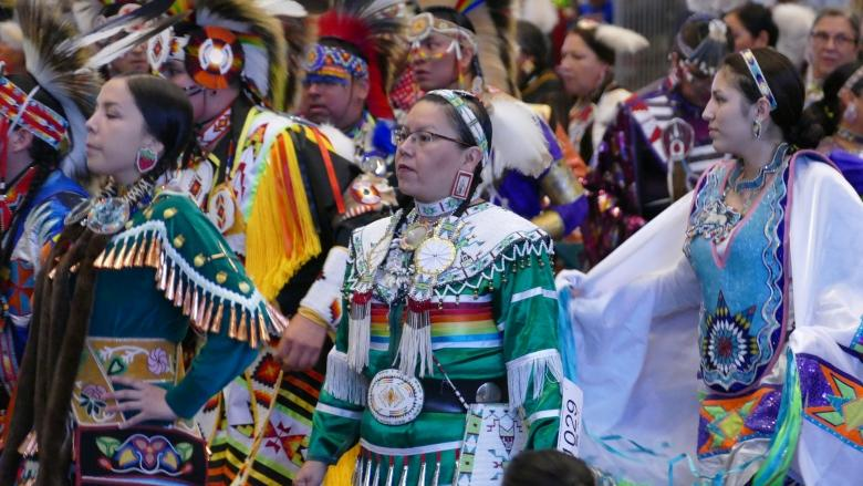 From Manito Ahbee to spray pads to giant bugs, plenty to do in Winnipeg this May long weekend