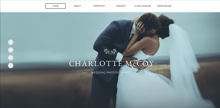 These are the best photography portfolio websites for