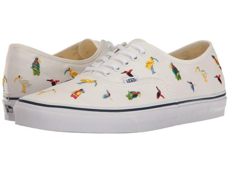 <p>Which you can slip on or lace up!</p>