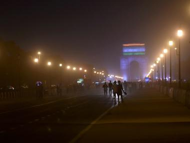 Delhi dust pollution: All construction work to be halted for three days; afforestation drive planned from July to September