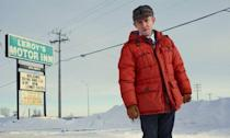 <p><strong><em>Fargo</em> </strong><br><br>You betcha this is the most popular series about North Dakota... and maybe one of the only ones, but still. Based on the popular movie, this TV show delves into the twisted, cold and bizarre world of Fargo. </p>