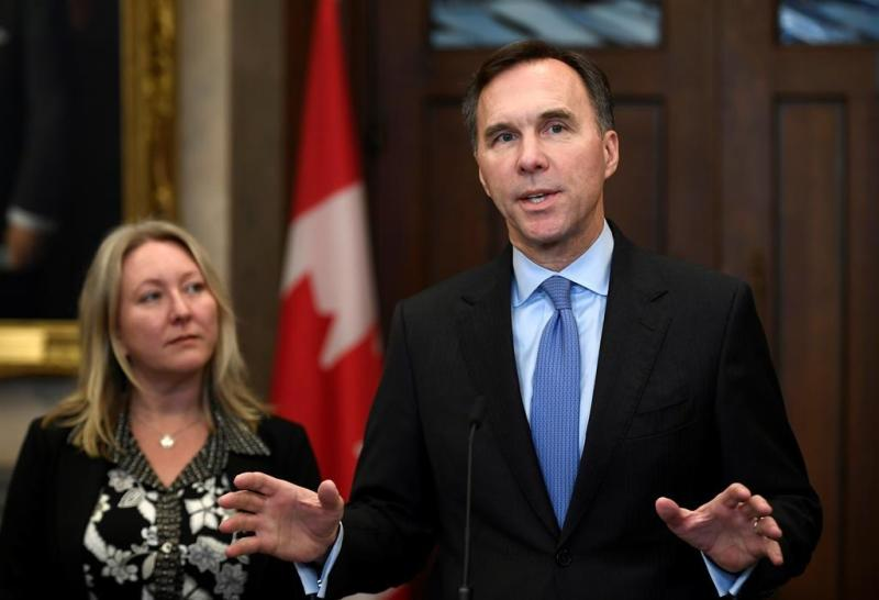 Liberals move to start phasing in promised tax cuts in January 2020