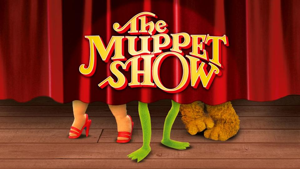 In an age of 500 channels and umpteen streaming services, there's still never been anything quite like The Muppet Show. (Photo: Disney+)
