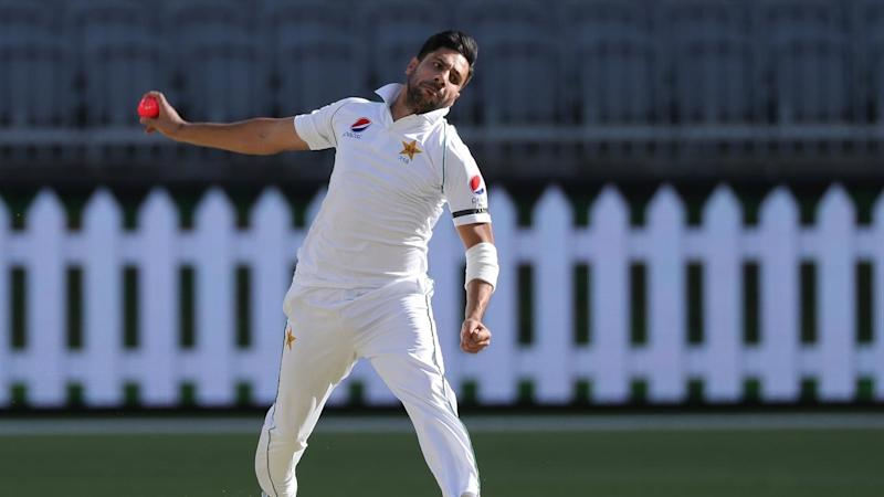 Pakistan's Imran Khan will be looking forward to piling into a youthful CA X1 at the WACA