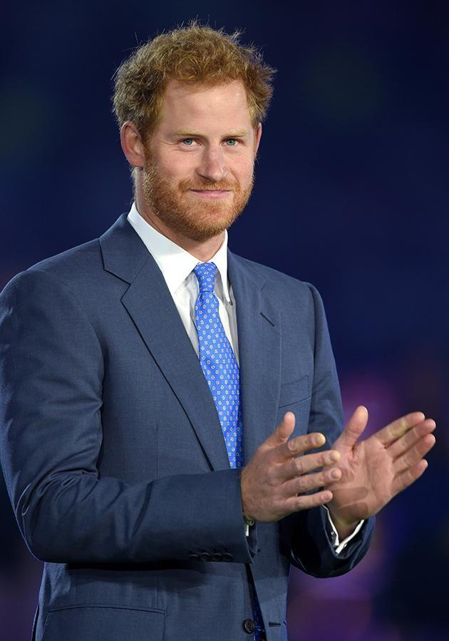 Prince Harry and Meghan Markle have reportedly drafted up a $59 million prenuptial agreement. Photo: Getty