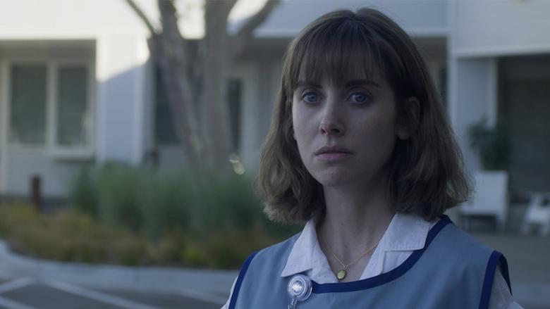 Alison Brie in First Trailer for 'Horse Girl' Film Premiering at Sundance