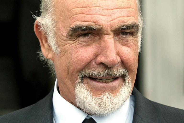 Sean Connery will forever be associated with Bond, James Bond
