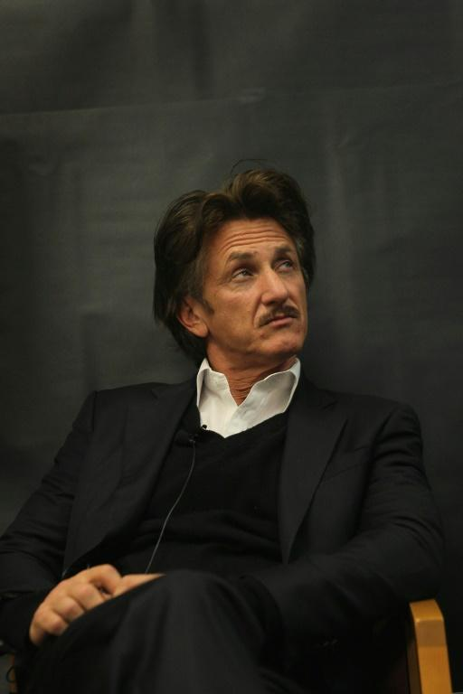 Sean Penn will also be hoping for a triumphant return after his film 'The Last Face' was mercilessly booed at Cannes in 2016