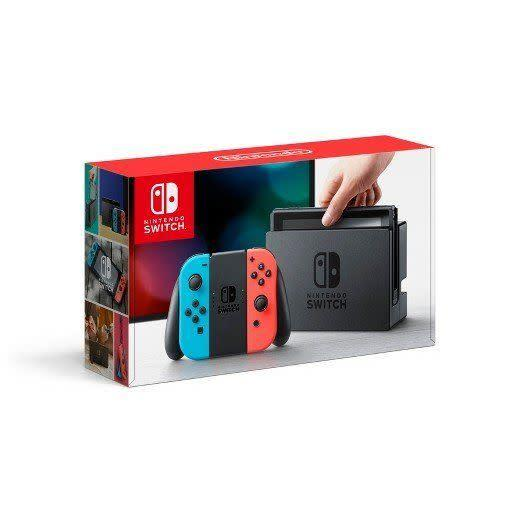 Check <span>here</span> for Nintendo Switch deals on Target.