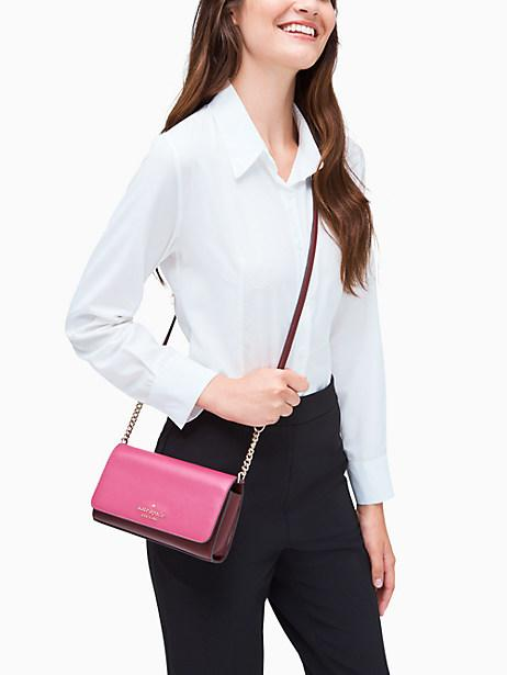 Small Flap Crossbody (Photo via kate Spade)