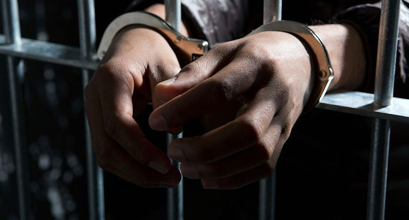 Imran Mahmood, 40, was detained in January under the Internal Security Act. (Photo: Getty Images)