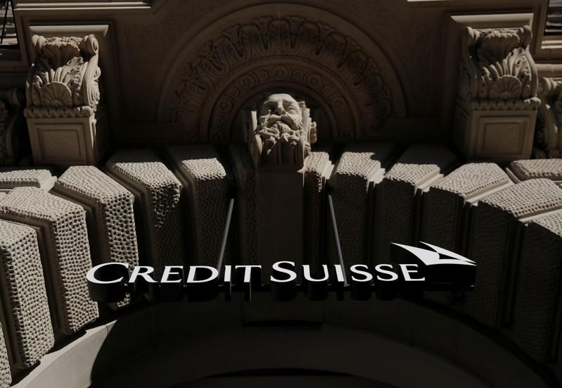 Credit Suisse shakes up leadership at struggling investment banking unit
