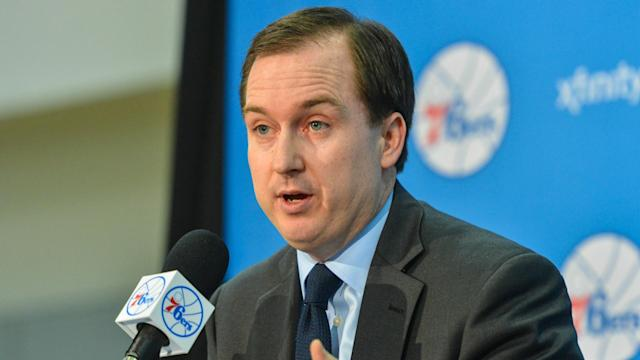 """A West Coast version of """"The Process"""" doesn't seem likely, but give the Kings credit for acknowledging a need to upgrade their front office."""