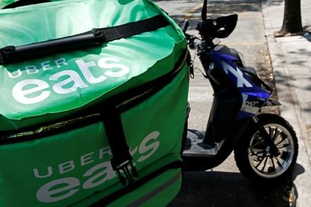 """Australian watchdog says Uber Eats will amend """"unfair"""" contract terms"""