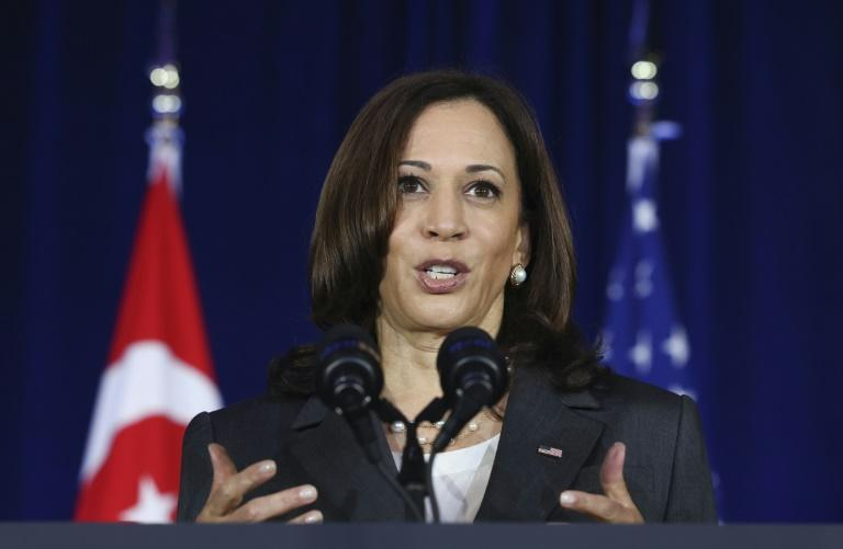 US Vice President Kamala Harris's trip to Asia comes as Washington faces fresh questions over its dependability amid the US pullout from Afghanistan and Taliban takeover