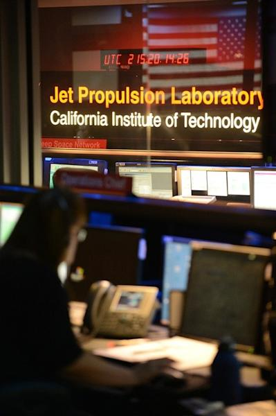 "NASA's Jet Propulsion Laboratory is shown in Pasadena, California August 2, 2012. ""This asteroid's orbit is so well known that we can say with confidence that even considering it's orbital uncertainties, it can pass no closer than 17,100 miles from the Earth's surface. So no Earth impact is possible,"" said Donald Yeomans of NASA's Jet Propulsion Laboratory"